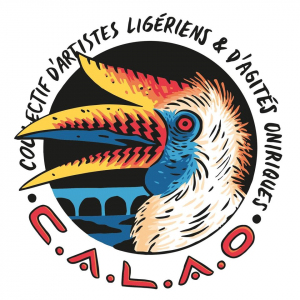 L'oreille curieuse 15/10/20 - Compagnie Calao Radio G!