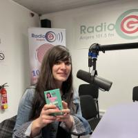 Clic, Clac, Topette du 18 01 2021 Radio G! Angers