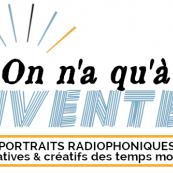 On n'a qu'à inventer du 20 09 2020 Radio G! Angers