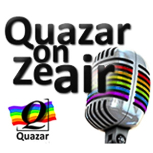Quazar on ze air du 19 11 2020 Radio G! Angers